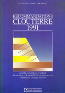 publication irex - clouterre 1991